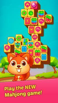 Mahjong Heroes-poster