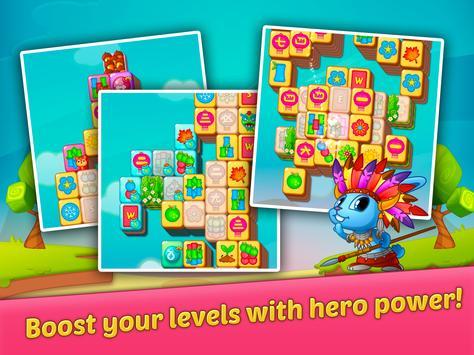 Mahjong Heroes screenshot 11
