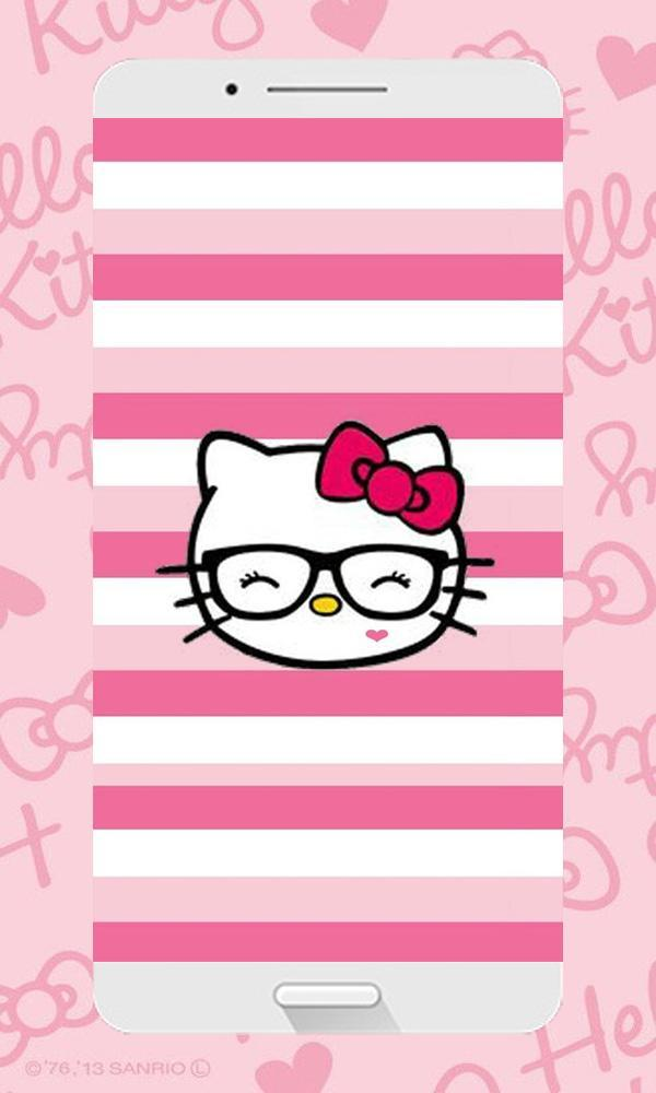 Hello Kitty Wallpapers For Android Apk Download