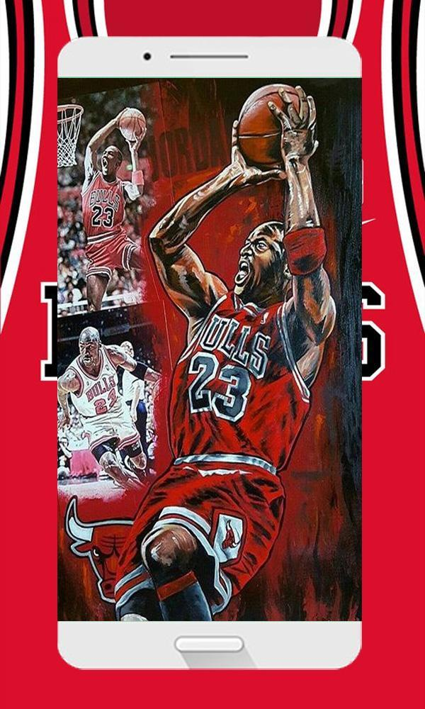 Jordan 23 Wallpapers For Android Apk Download