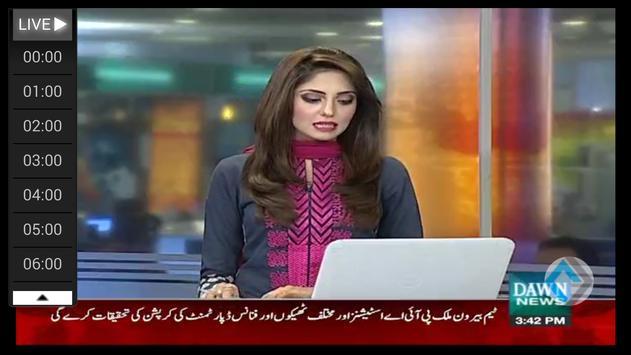 DawnNews TV screenshot 14