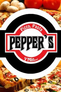 Peppers Pizza apk screenshot