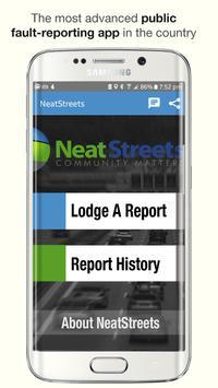 NeatStreets poster