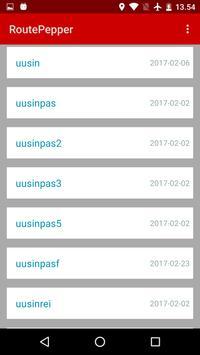 Route Pepper (Unreleased) apk screenshot