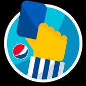 Pepsi Blue Card icon