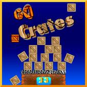 Go Crates icon