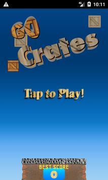 Go Crates screenshot 3