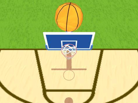 Basketball Hoops Master Challenge screenshot 11