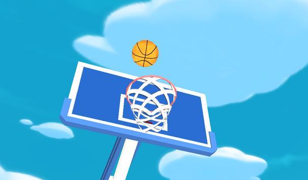 Basketball Hoops Master Challenge screenshot 18