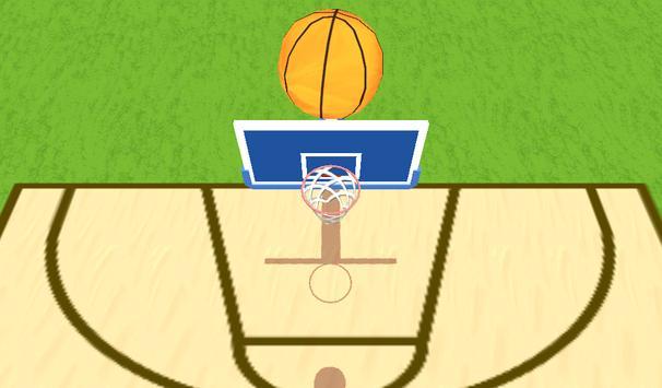 Basketball Hoops Master Challenge screenshot 22