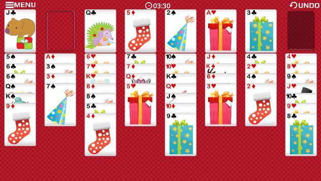 Freecell Party Sets apk screenshot