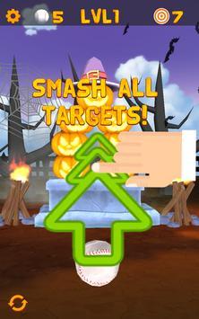 Halloween Smash Challenge apk screenshot