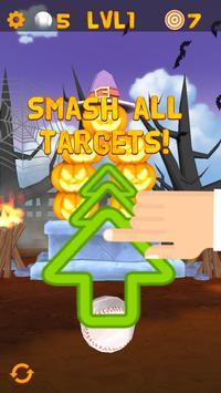 Halloween Smash Challenge poster