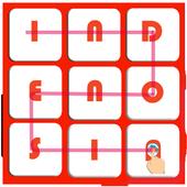 Indonesian Permainan Kata icono