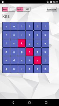 Indonesian Permainan Kata captura de pantalla 4