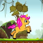 Permainan Kuda Poni icon
