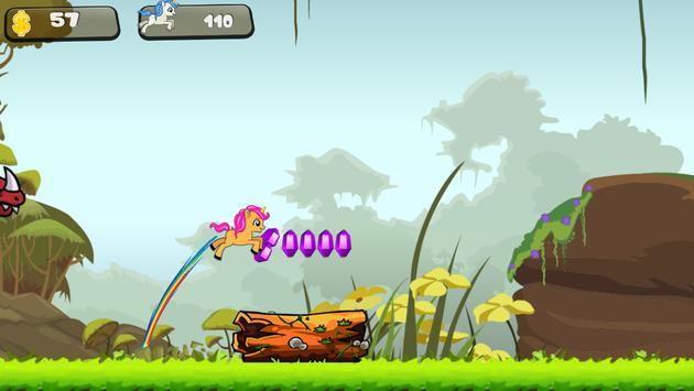 Permainan Kuda Poni apk screenshot