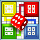 Permainan Ludo Fun Board Game icon