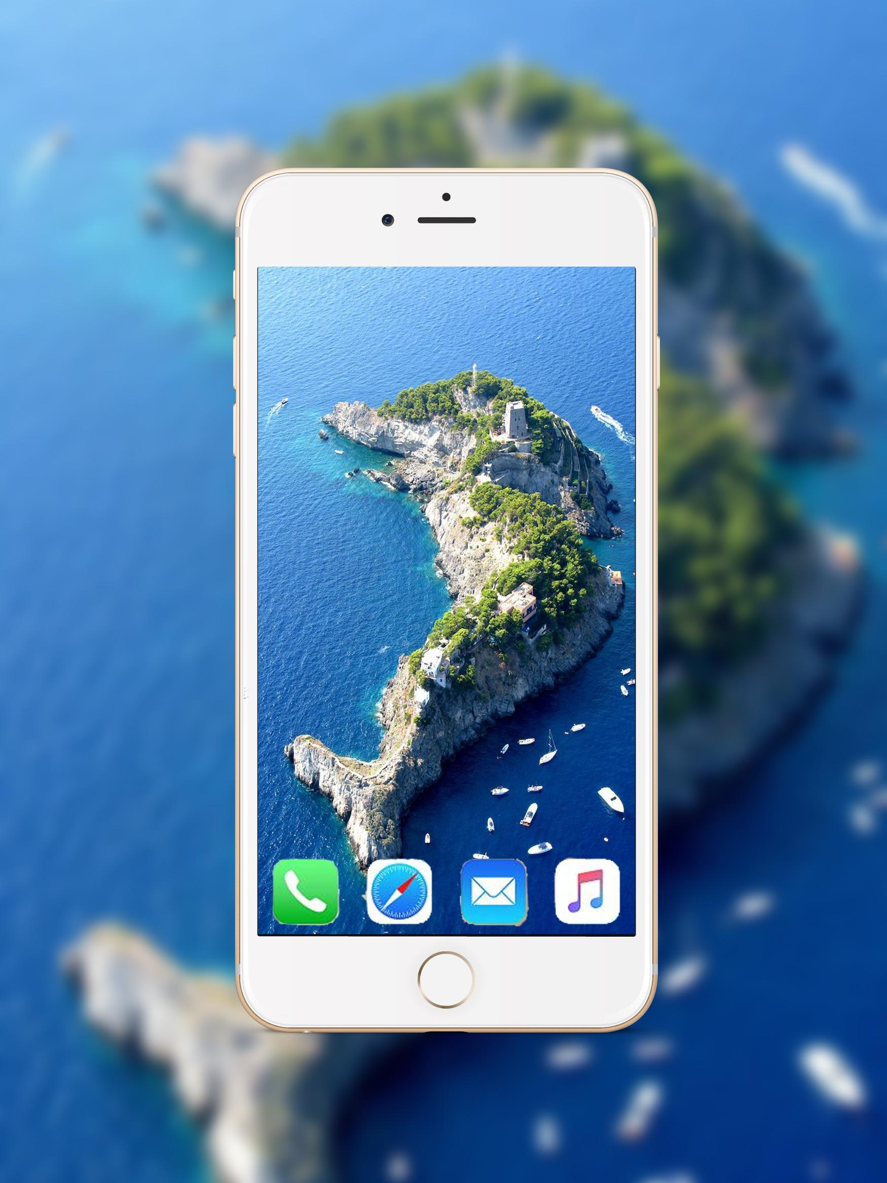 Island Wallpaper Hd For Android Apk Download