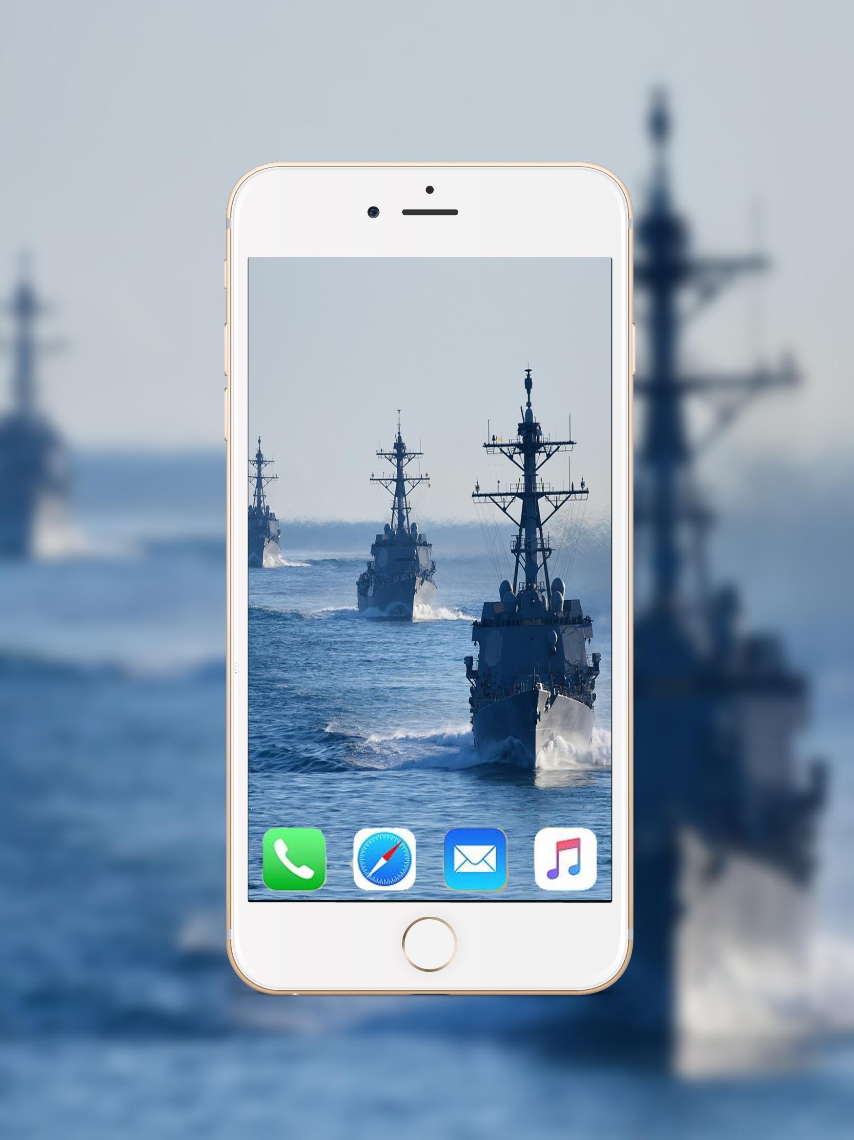Navy Ships Wallpaper HD poster ...