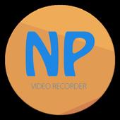NP Recorder icon