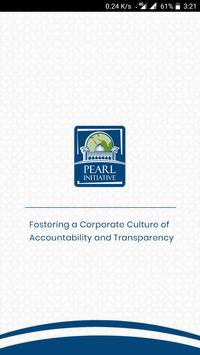 Pearl Initiative poster