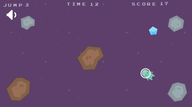 Alien Jump screenshot 1