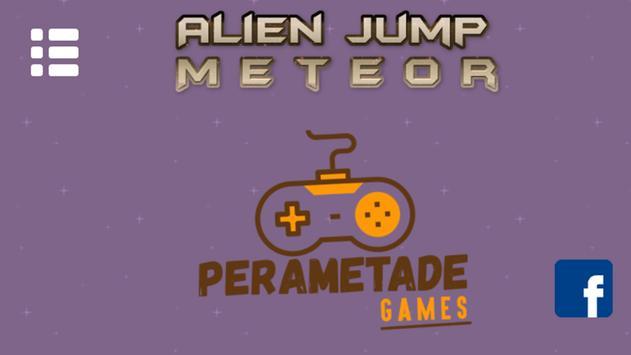 Alien Jump screenshot 2