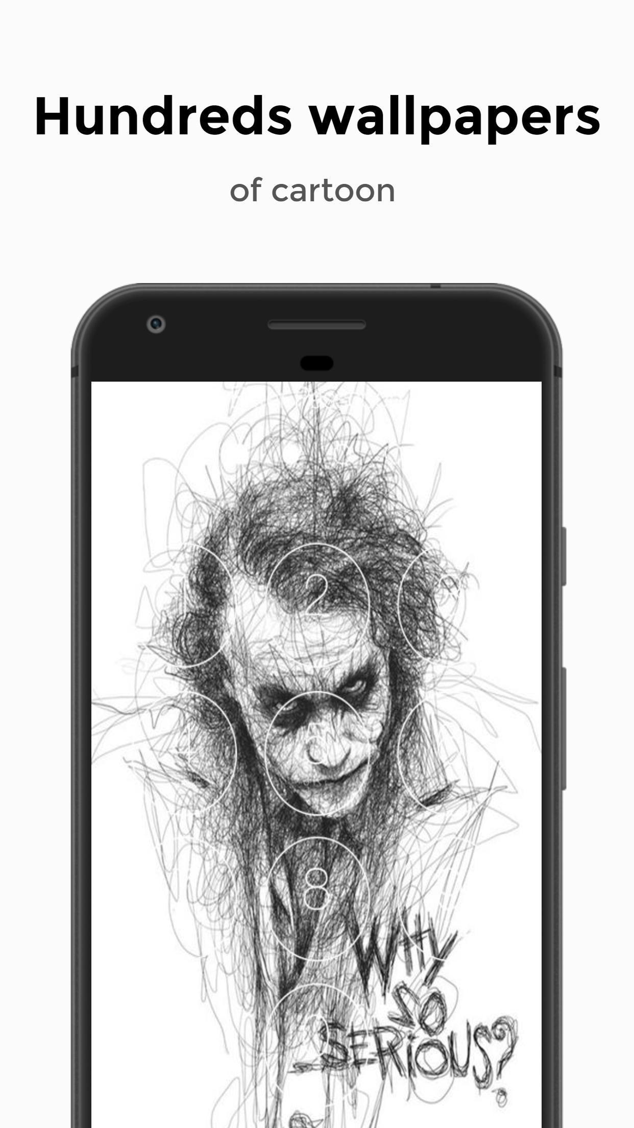 Joker Lock Screen Wallpaper For Android Apk Download