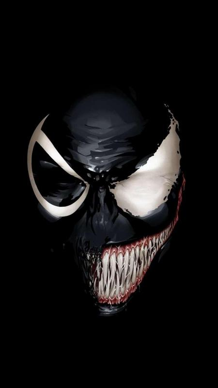 Venom wallpapers hd 4k for android apk download - Venom hd wallpaper android ...
