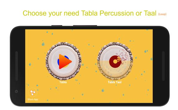 Tabla - The Mysterious Percussion screenshot 7