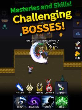 Cat Tower screenshot 8