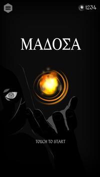 MADOSA poster