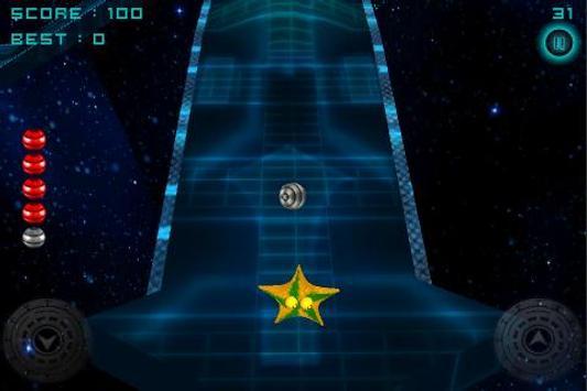 Gyro Galaxy apk screenshot