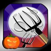 Villagers Vs. Vampire Free icon