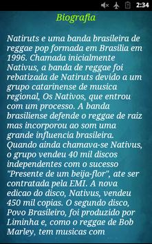 Natiruts poster