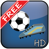 Soccer Juggling 2015 HD icon