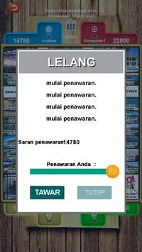 Terbaru Monopoly Indonesia 2018 screenshot 1