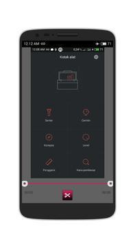 Perekam Layar Android apk screenshot