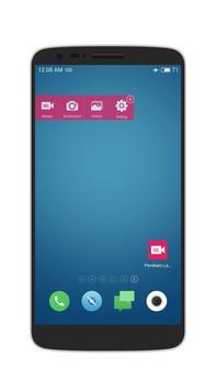 Perekam Layar Android poster