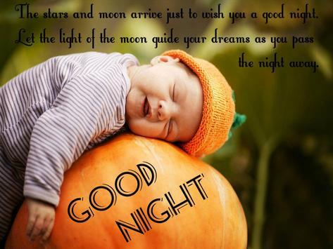 Good Night Images HD screenshot 15