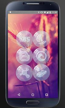 tha_Glass - icon pack apk screenshot