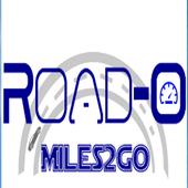 Road-O icon