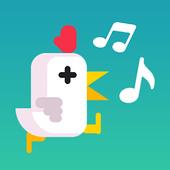 Chicken Scream icon