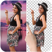 Photo Background Remover icon