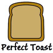 Perfect Toast icon