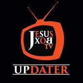 JESUS BOX UPDATER (Discontinued) icon