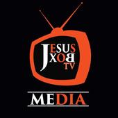 JESUS BOX MEDIA icon