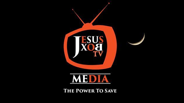 JESUS BOX MEDIA poster
