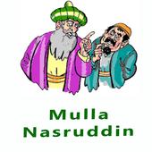 Mulla Nasruddin icon